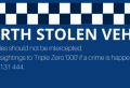 vehicle-watch-october-16-seen-stolen-cars