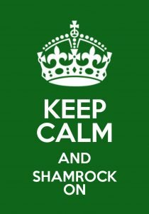 Top O The Morning To You Happy Saint Patricks Day Townsville