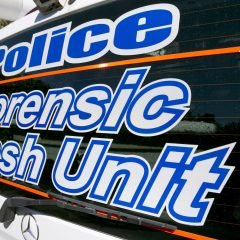 Serious Traffic Crash Archives - Queensland Police News