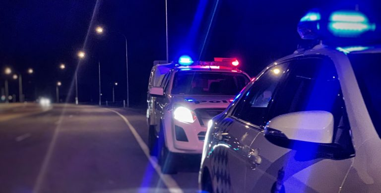Motorcyclist dies in crash at Castle Rock, NSW | The